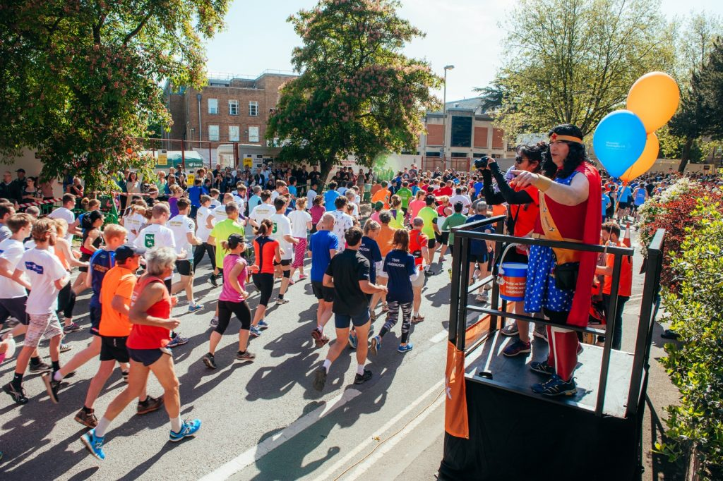 Town and Gown Series | 10K & 3K races in Oxford, Cambridge & Leicester