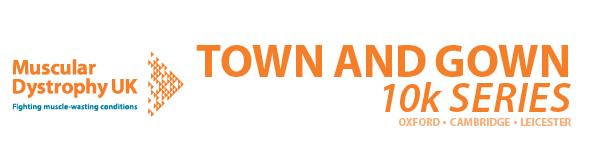 Cambridge - Town & Gown 10k   Muscular Dystrophy UK