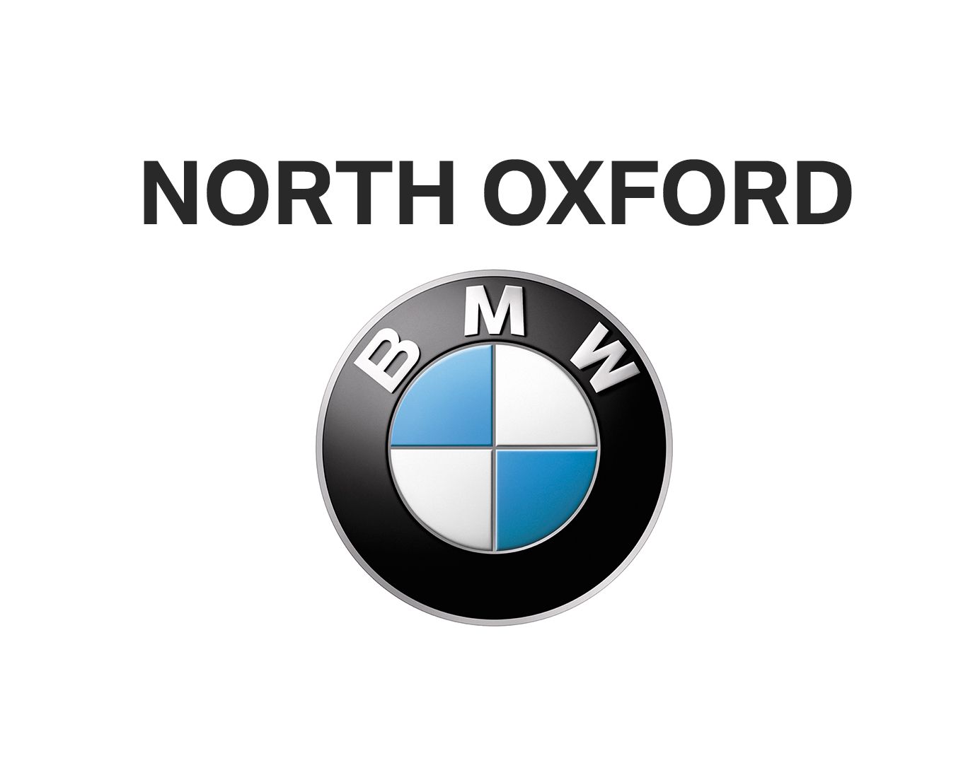 North Oxford BMW Roundel